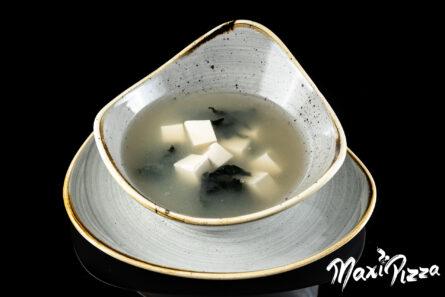 Miso zupa