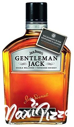 Gentleman Jack 50g
