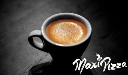 Kafija melna