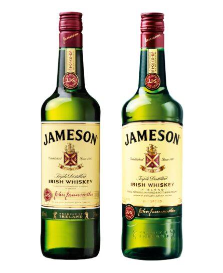 Jameson 50g