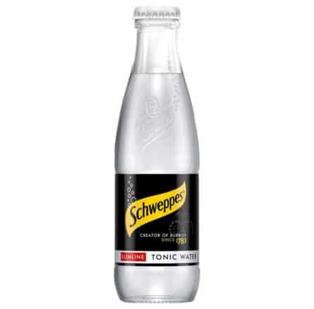 Schweppes Tonic 0.25l