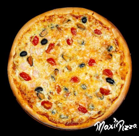 Vidussjūras pica